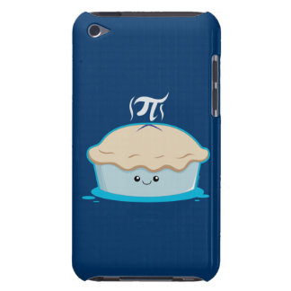 I Like Pi Barely There iPod Cover