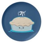 I Like Pi Plate