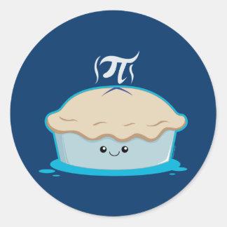 I Like Pi Stickers