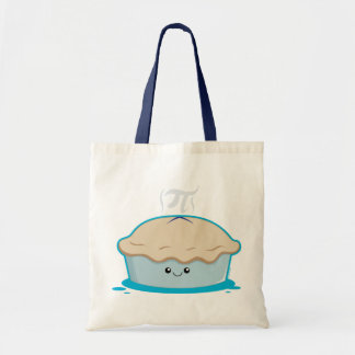 i Like Pi Tote Bag