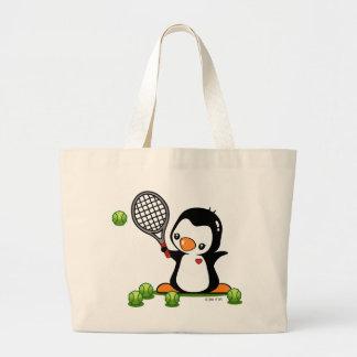 I Like Tennis Bag