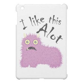 I Like This Alot iPad Mini Case