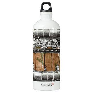 I Like Trains SIGG Traveller 1.0L Water Bottle