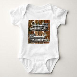 I Like Trains T-shirts