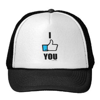 I Like You Cap