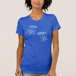 I Lost An Electron Science Funny T-Shirt
