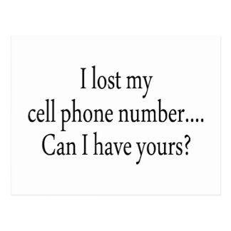 how to find own cell phone number