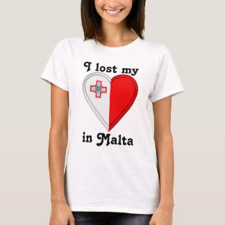 I lost my heart in Malta T-Shirt