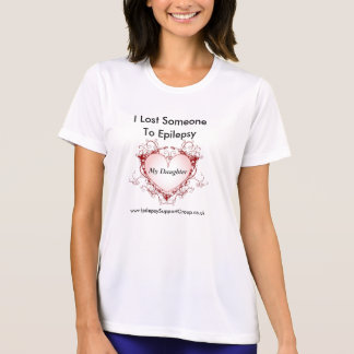 I lost someone to epilepsy T-Shirt