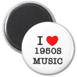 I Love 1950s Music