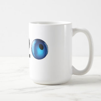 I LOVE 2 BEAD Mug
