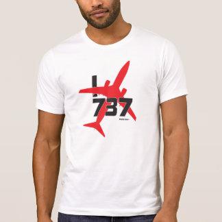 I LOVE 737 T-Shirt