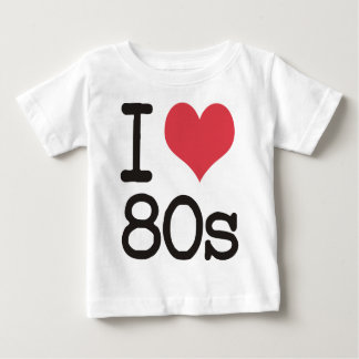 I Love 80s Products & Designs! Tees