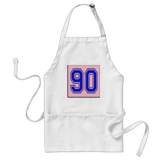 I love 90 apron
