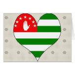 I Love Abkhazia