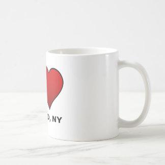 I Love Accord, NY Coffee Mugs