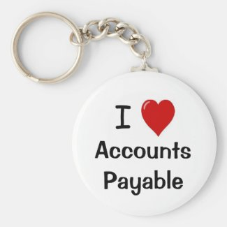 I Love Accounts Payable - I Heart Accounts Payable