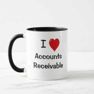 I Love Accounts Receivable AR Quote