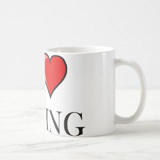 I love Acting Coffee Mug