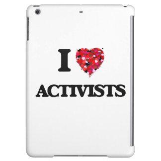 I Love Activists