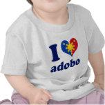 I Love Adobong Pinoy