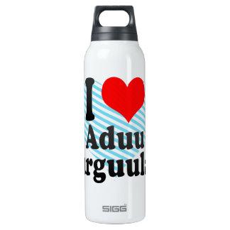 I love Aduu Shurguulakh