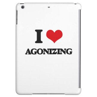 I Love Agonizing iPad Air Case