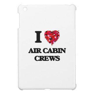 I love Air Cabin Crews Case For The iPad Mini
