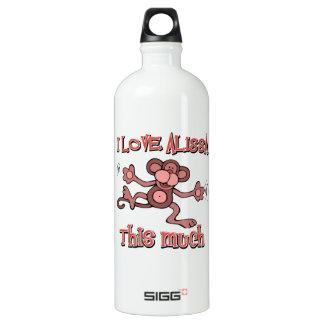 I Love alissa SIGG Traveller 1.0L Water Bottle