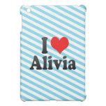 I love Alivia Cover For The iPad Mini