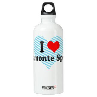 I Love Altamonte Springs, United States SIGG Traveller 0.6L Water Bottle