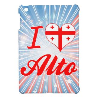 I Love Alto, Georgia iPad Mini Case