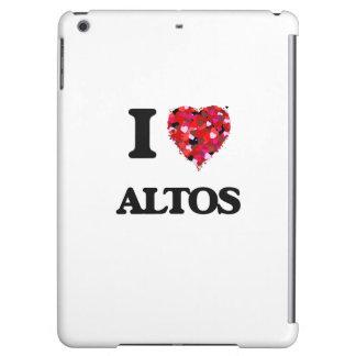 I Love Altos