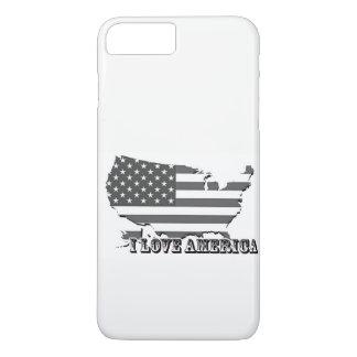 I Love America Cases