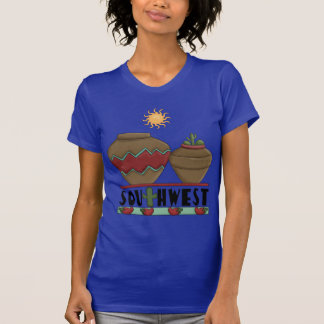I Love American Southwest Pottery T-Shirt