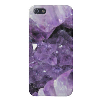 I LOVE AMETHYST  iPhone 5 CASES