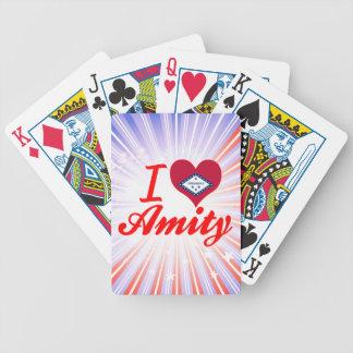 I Love Amity Arkansas Card Deck