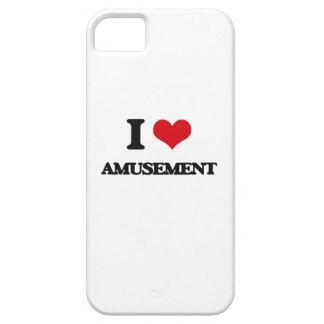 I Love Amusement iPhone 5 Cases