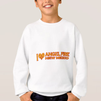 I Love Angel Fire, NM Sweatshirt