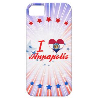 I Love Annapolis Missouri iPhone 5 Case