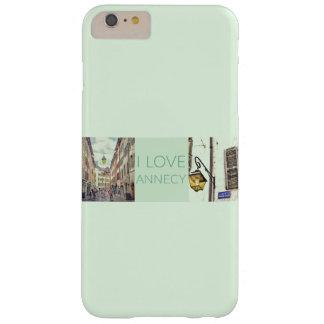 """""""I Love Annecy"""" Case-Mate iPhone 6/6S+ Case"""