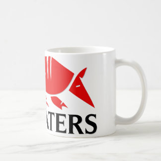 I Love Anteaters Mugs