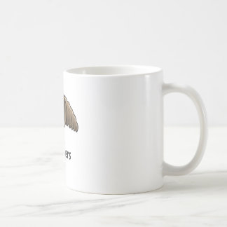 I Love Anteaters Mug