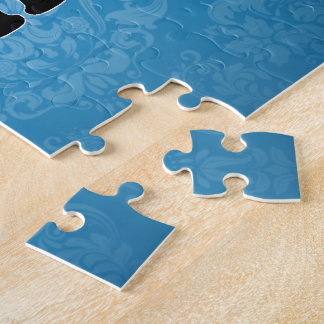 I Love Apple Valley, United States Puzzle