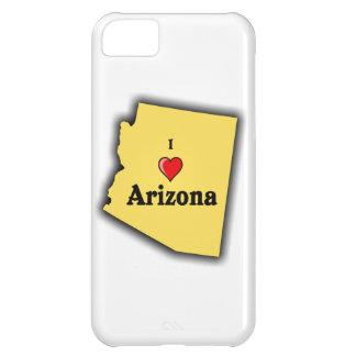I Love Arizona Case For iPhone 5C