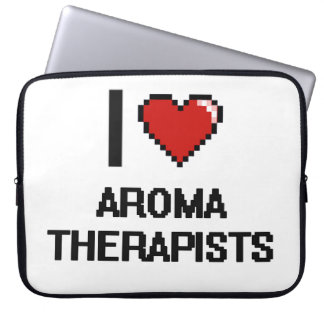 I love Aroma Therapists Laptop Sleeves
