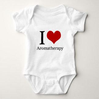 I Love Aromatherapy Tee Shirts