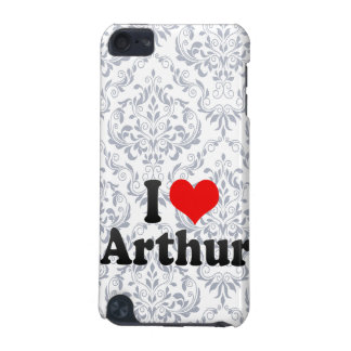 I love Arthur iPod Touch (5th Generation) Case