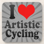 I love Artistic Cycling Coasters