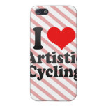 I love Artistic Cycling Covers For iPhone 5